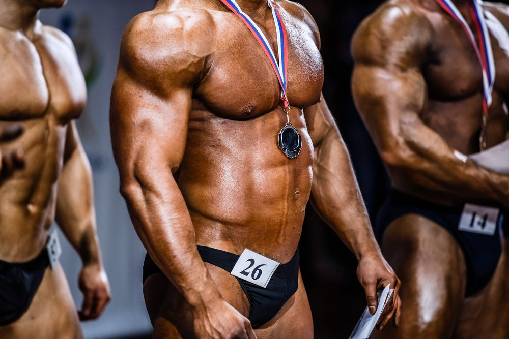 campeonatos de fisiculturismo