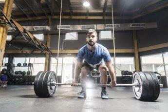 treinamento stronglift 5x5