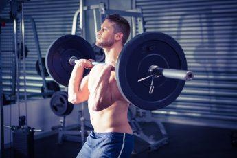 ativação muscular