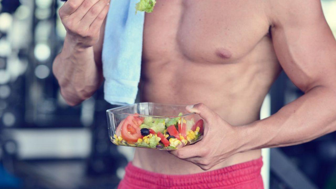 Nutrição - Cardápio Fácil E Rápido Para Ganhar Massa Muscular