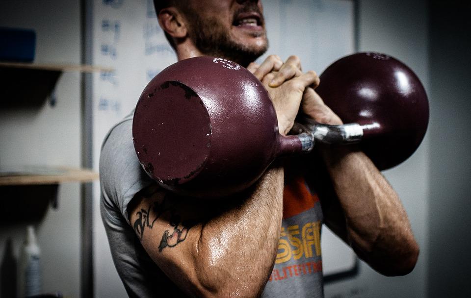 aumentar seu desempenho nos treinos