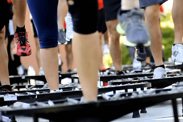 Exercícios Aeróbicos Para Perder Barriga