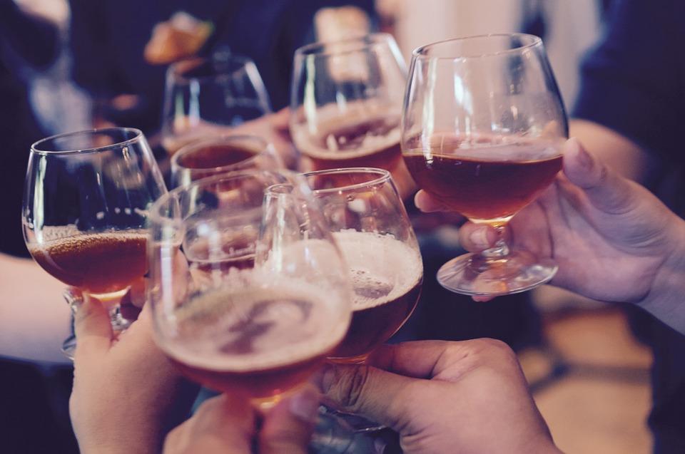 motivos para parar de beber