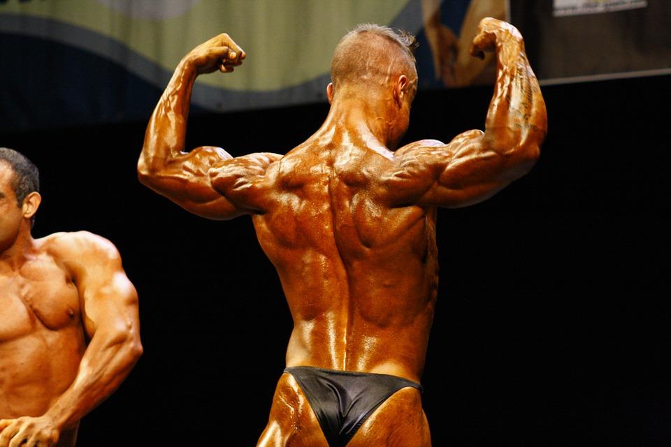 Como se tornar um Bodybuilder