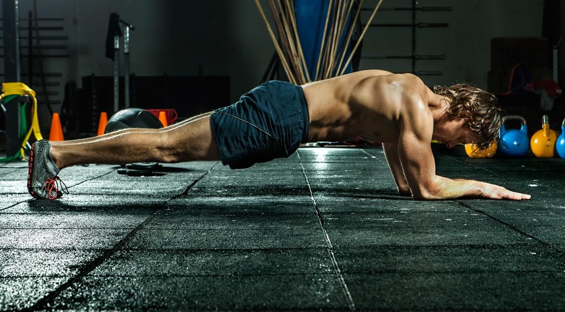 exercícios para desenvolver os ombros