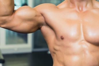 como conquistar definição muscular
