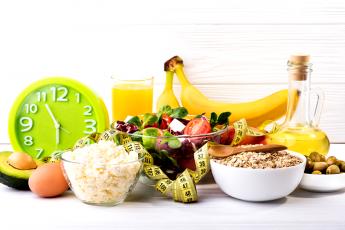 o que é dieta flexível