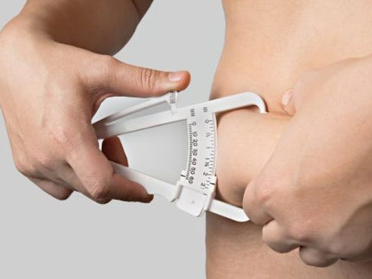 o que é gordura corporal