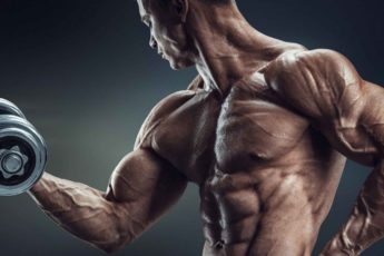 como aumentar o pump muscular