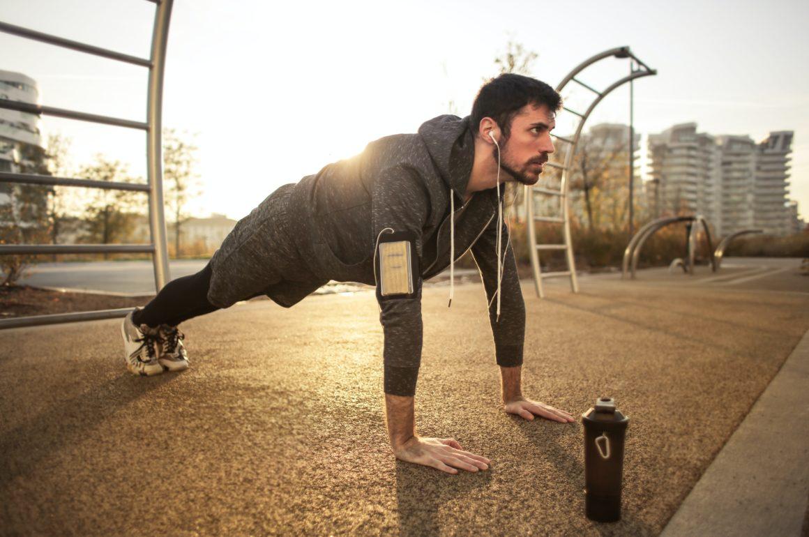 Burpee Para Iniciantes – Veja Como Fazer E Seus Benefícios